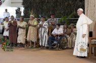 03/09/2019 – Del 6 al 27 de octubre de 2019 se llevará a cabo la Asamblea del Sínodo de los Obispos sobre la…