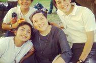 """[audio mp3=""""http://radiomaria.org.ar/_audios/41365.mp3""""][/audio] 14/09/2019 – La hermana Mayra Monsalve, de la congregación de las Misioneras Terciarias Franciscanas, vive en Villa Nueva (Córdoba), pero su…"""