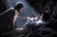 11/09/2019 –Miércoles de la vigésima tercera semana del tiempo ordinario Jesús, fijando la mirada en sus discípulos, dijo: «¡Felices ustedes, los pobres, porque…