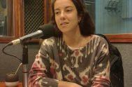 18/09/2019 - La Lic. en Psicología Agustina Paterno, nos visitó en el programa y habló sobre el consumo de alcohol en adolescentes y…