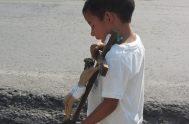 """[audio mp3=""""https://radiomaria.org.ar/_audios/41231.mp3""""][/audio] 11/09/19 – En este encuentro con el padre Luis Albóniga, dentro del ciclo """"Misericordiosos como el Padre, hablamos sobre """"La ternura…"""