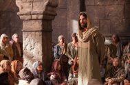 """06/09/2019 –Viernes de la vigésima segunda semana del tiempo ordinario Luego le dijeron: """"Los discípulos de Juan ayunan frecuentemente y hacen oración, lo…"""