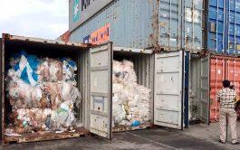 16/09/2019 –Un decreto del Gobierno nacional habilitó la importación de basura y residuos de otros países para ser reutilizados en…