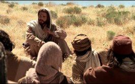 """09/09/2019 –Lunes de la vigésimo tercera semana de Tiempo Ordinario. """"Un sábado, entró Jesús en la sinagoga a enseñar. Había…"""