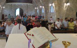 16/09/2019 –El Padre Mario Sanchez, esta semana en el espacio de Liturgia, habló acerca del tema ¿Qué estamos celebrando cuando…