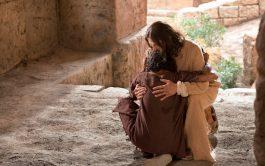 """12/09/2019 –Jueves de la vigésima tercera semana del tiempo ordinario """"En aquel tiempo, dijo Jesús a sus discípulos: A los…"""