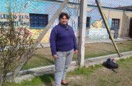 """12/10/2019 – Mirtha Cáceres es madre de un integrante del equipo de rugby y fundación """"Los Espartanos"""", Gabriel Villalba. Esta propuesta comenzó a…"""