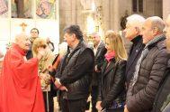 26/10/2019 – El padre Hugo Segovia es un sacerdote bonaerense y membro honorario de Signis Argentina (Asociación Católica para la Comunicación). Es escritor…