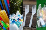 18/10/2019 –Cuando hablamos de plásticos de un solo uso hablamos de aquellos que se utilizan una única vez y luego son desechados. El…