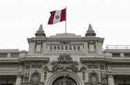02/10/2019 –A comienzo de esta semana, el presidente de Perú, Martín Vizcarra, ordenó la disolución del Congreso y convocó a elecciones parlamentarias para…