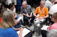 18/09/2019 – El equipo de Instituto Superior de Catequesis Argentina (ISCA) hizo un repaso de lo ocurrido en el Encuentro Nacional de Directores…