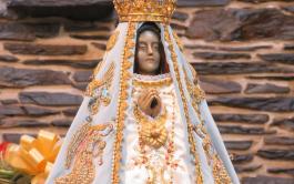 30/10/2019 – En Madre del Pueblo recibimos desde la Catedral Basílica y Santuario de Nuestra Señora del Valle, al padre…