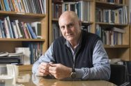 14/10/2019 – En Vive en la Ciudad, Agustín Salvia, doctor en ciencias sociales y director de investigación del observatorio de la deuda social…