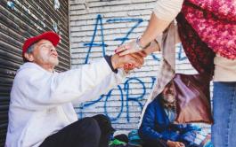 """10-10-2019 – En esta nueva edición del ciclo """"Misericordiosos como el Padre"""", el padre Luis Albóniga nos habló acerca del…"""