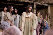 """[audio mp3=""""http://radiomaria.org.ar/_audios/catesigno.mp3""""][/audio]  Catequesis en un minuto  14/10/2019 -Lunes de la vigésima octava semana del tiempo ordinario """"Al ver Jesús que la…"""