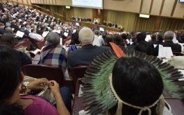 15/10/2019 –Con la 10ª Congregación General, continúan los trabajos del Sínodo Panamazónico, programado en el Vaticano hasta el 27 de…