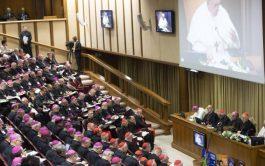 14/10/2019 – La novena Congregación General marcó el inicio de la segunda de tres semanas del Sínodo Especial para…