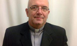 18/10/2019 – En Vive en la Ciudad, Monseñor Ernesto Giobando, auxiliar de la arquidiócesis de Buenos Aires…
