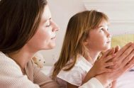 23/10/19- La oración del pueblo de Dios se desarrolla a la sombra de la morada de Dios, el Arca de la Alianza y…