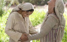"""Catequesis en un minuto 07/10/2019 –Memoria Nuestra Señora del Rosario """"El Ángel Gabriel fue enviado por Dios a una…"""