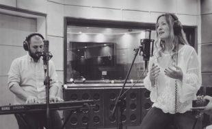 14/11/2019 – Paula Remis, es cantante, compositora salteña, con corazón en Córdoba que integra la banda de…