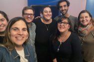 05/11/2019 – Al cierre del Mes Misionero Extraordinario, nos descubrimos convocados a ser discípulos y misioneros. Junto a Nadia Cardenalli conversamos sobre la…