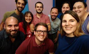 22/11/2019 – El domingo 17 de Noviembre la Pastoral de Adicciones de Córdoba organizó un evento al…
