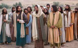 """08/11/2019 – Jesús decía a sus discípulos: """"Había un hombre rico que tenía un administrador, al cual acusaron de malgastar…"""