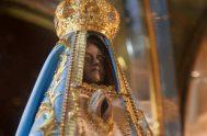 28/12/2019 – En Madre del Pueblo y desde la Catedral Basílica y Santuario de Nuestra Señora del Valle, el padre Marcelo Amaya, responsable…