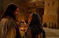"""07/11/2019 –""""Tres días después se celebraron unas bodas en Caná de Galilea, y la madre de Jesús estaba allí. Jesús también fue invitado…"""