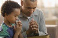 """30/10/19-""""El camino de la oración clave de la paz"""" es el ciclo que ponemos al aire junto al Padre Gustavo Jamut, Oblato de…"""