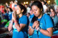 """06/11/19-El camino de la oración clave de la paz"""" es el ciclo que ponemos al aire junto al Padre Gustavo Jamut, Oblato de…"""