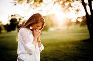 13/11/19 – La lista de los gozos que vivimos son muchos y nuestra vida está llena de alegrías. Debemos aprender a buscar a…