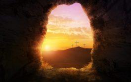 """11/11/19- """"Si nuestros seres queridos no están resucitados en Dios y viven sólo en el recuerdo ¿Podemos amar y ser…"""