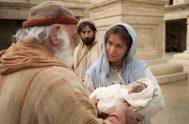 18/11/19-En el duelo de la Virgen María encontramos presencia, ofrecimiento, desapego, entrega, misión. Su duelo comienza ya en el rito de la presentación…