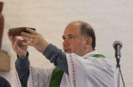 14/12/2019 – El padre Máximo Jurcinovic es el director de la Oficina de Prensa de la Conferencia Episcopal Argentina. Este sacerdote pertenece a…