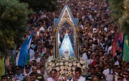 04/12/2019 –El domingo 8 de diciembre, solemnidad de la Inmaculada Concepción, comenzará el Año Mariano Nacional en Argentina, y Año…