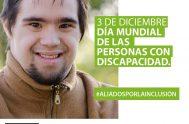 18/12/2019 – En Vive en la Ciudad nos visitó Pablo Molero, responsable de la Comisión para las Personas con Discapacidad del Arzobispado de…