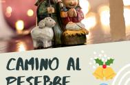 """En este tiempo de Adviento, presentamos un Podcast """"Camino al pesebre"""" como modo de preparación al nacimiento del Niño Jesús. El Padre Javier…"""