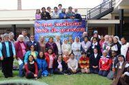 Junto a la Red Kawsay, dependiente de la CONFAR (Conferencia Argentina de Religiosas y Religiosos) compartimos experiencias y testimonios sobre el tema de…