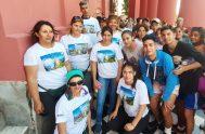 13/12/2019 – En Madre del pueblo, seguimos caminando rumbo al IV Congreso Mariano Nacional 2020, que se realizará en Catamarca desde el 23…
