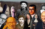 """27-12-2019 – Hoy finalizamos el ciclo """"Historias de santidad"""" que tuvo por objetivo este año recorrer la vida, obra y legado de laicos,…"""
