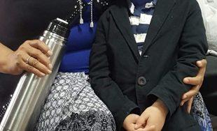 18/01/2020 – Beatriz Medina es una fiel oyente de Radio María en Morón Sur, en el conurbano…