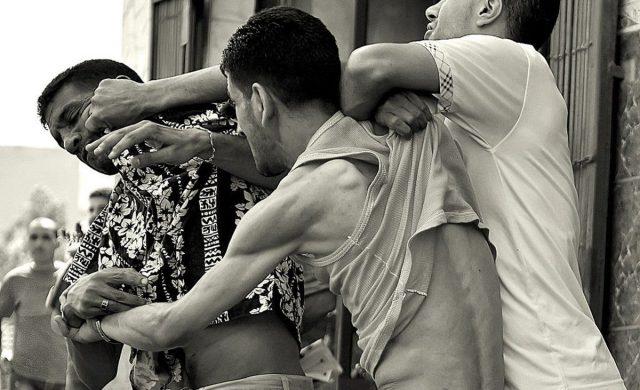 22/01/2020 -El crimen de Fernando Báez Sosa, en Villa Gesell, por parte de un grupo de jóvenes jugadores de rugby, y las imágenes de peleas entre jóvenes en Mar del Plata, Córdoba, y en otros puntos del país, nos llevaron a poner la mirada en la violencia que expresan estos hechos, y en la violencia con la que se expresan…