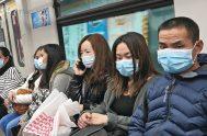 coronavirus 29/01/2020 -El último balance de la epidemia del coronavirus da cuenta de que en China los muertos ya suman 132. En las…