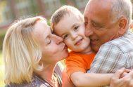 16/01/2020 –Los abuelos necesitan y tienen derecho a estar con sus nietos, y viceversa. Los malcríen, como se suele decir, o no, es…