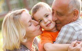 16/01/2020 –Los abuelos necesitan y tienen derecho a estar con sus nietos, y viceversa. Los malcríen, como se suele decir,…