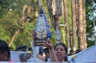 29/01/2020 – En Madre del pueblo, seguimos caminando rumbo al IV Congreso Mariano Nacional 2020, que se realizará en Catamarca desde el 23…