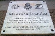 """25/02/2020 – Esta semana en el ciclo """"El turismo religioso como instrumento de Evangelización"""" conocimos la ruta jesuítica en nuestro país, un patrimonio…"""