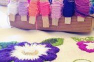 02/02/2020 – Cuando era pequeño, mi mamá solía coser mucho. Yo me sentaba cerca de ella y le preguntaba qué estaba haciendo. Ella…
